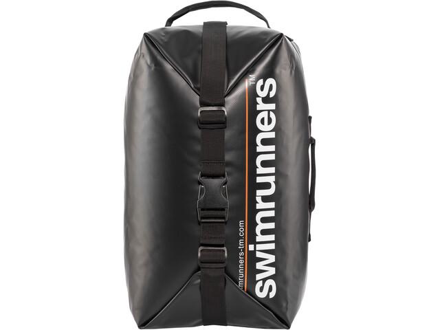 Swimrunners Racegear Bag Droog- & Transportzakken zwart